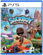 Sackboy A Big Adventure For Playstation 5 specifications and price in Egypt