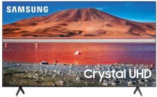 Samsung 50TU7000 50 Inch 4K Smart UHD LED TV specifications and price in Egypt