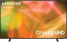 سعر و مواصفات Samsung 50AU8100 50 Inch 4K Smart UHD LED TV فى مصر