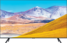 Samsung 75TU8000 75 Inch 4K Smart UHD LED TV specifications and price in Egypt