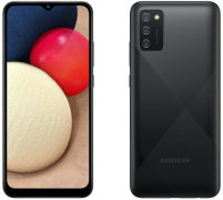 Samsung Galaxy A02s 32GB specifications and price in Egypt