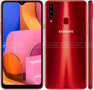 Samsung Galaxy A20s 32GB specifications and price in Egypt