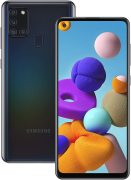Samsung Galaxy A21s 128GB specifications and price in Egypt