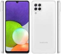 Samsung Galaxy A22 128GB specifications and price in Egypt