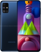 Samsung Galaxy M51 128GB specifications and price in Egypt
