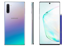 Samsung Galaxy Note 10 256GB specifications and price in Egypt