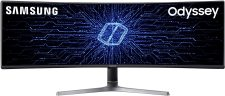 Samsung LC49RG90 49 Inch Curved WQHD LED Gaming Monitor specifications and price in Egypt