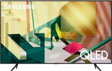 Samsung QA55Q70TAUXEG 55 Inch 4K Smart UHD QLED TV specifications and price in Egypt