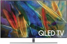 Samsung QA65Q70TAUXEG 65 Inch 4K Smart UHD QLED TV specifications and price in Egypt