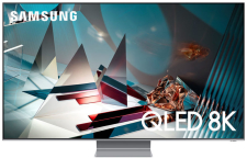 Samsung QA75Q800T 75 Inch 8K Smart UHD QLED TV specifications and price in Egypt