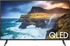 Samsung QA85Q70T 85 Inch 4K Smart UHD QLED TV specifications and price in Egypt