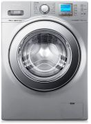 Samsung WF1124XAU 12Kg Front Loading Washing Machine specifications and price in Egypt
