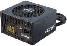 SeaSonic FOCUS GM 850W 80 PLUS Gold PSU specifications and price in Egypt
