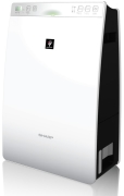 Sharp KC-F30SA-W Air Purifier specifications and price in Egypt