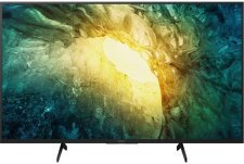 Sony KD-55X7500H 55 Inch 4K Smart UHD LED TV specifications and price in Egypt