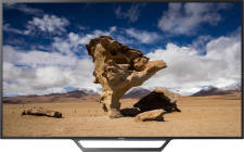 Sony KDL-40W650D 40 Inch Smart Full HD LED TV specifications and price in Egypt
