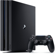 Sony PlayStation 4 PS4 PRO 1TB Console specifications and price in Egypt