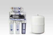 Soul Diamond 7 Stages Water Filter specifications and price in Egypt