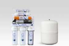 Soul Premium Alkaline Water Filter specifications and price in Egypt