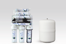 Soul Premium Antio Water Filter specifications and price in Egypt