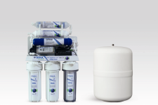 Soul Premium Hydrogen Water Filter specifications and price in Egypt