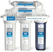 Soul Silver 5 Stages Water Filter specifications and price in Egypt