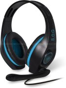 Spirit of Gamer HP147 PRO H5 Wired Gaming Headset specifications and price in Egypt