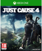 Square Enix Just Cause 4 for Xbox One Game specifications and price in Egypt