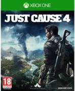 سعر و مواصفات Square Enix Just Cause 4 for Xbox One Game فى مصر