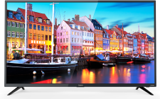 Syinix 43T730F 43 Inch Smart FHD LED TV specifications and price in Egypt