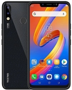 Tecno Spark 3 16GB specifications and price in Egypt
