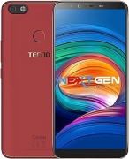 Tecno Camon X Pro specifications and price in Egypt