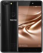Tecno Phantom 8 specifications and price in Egypt