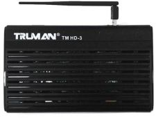 Truman TM HD-3 Mini FULL HD Receiver specifications and price in Egypt