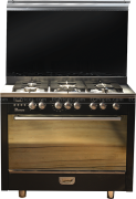 Unionaire C6090SS-2GC-511 I-Cook Cooker specifications and price in Egypt