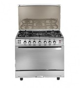 Universal 9605Y Elegant Freestanding 5 Burners Cooker specifications and price in Egypt