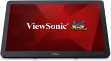 ViewSonic TD2430 24 Inch Full HD LCD Touch Screen Monitor specifications and price in Egypt