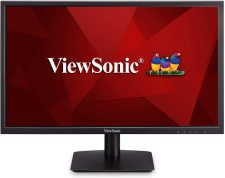 ViewSonic VA2405-h 24 Inch Full HD LED Monitor specifications and price in Egypt