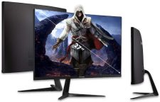 ViewSonic VX2718-PC-MHD 27 Inch Full HD LED Curved Gaming Monitor specifications and price in Egypt