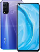 vivo y50 128GB Dual SIM specifications and price in Egypt