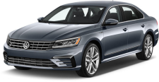 Volkswagen Passat Trend Line Turbo 1.4 A/T 2019 specifications and price in Egypt