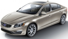 Volvo S60 C. Plus - A/T (2016) specifications and price in Egypt
