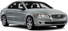 Volvo S80 C Plus - A/T (2015) specifications and price in Egypt
