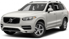 Volvo XC90 A/T 2018 specifications and price in Egypt