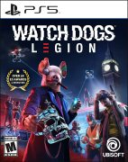 Watch Dogs Legion For Playstation 5 specifications and price in Egypt