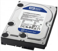 Western Digital (WD) Caviar BLUE WD10EZEX 1TB SATA 6Gb/s 7200 RPM 64MB Cache HDD specifications and price in Egypt