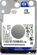 Western Digital Blue WD10SPZX 1TB SATA 6Gb/s Internal Hard Drive specifications and price in Egypt