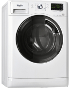 Whirlpool AWIC-10914 10Kg Front Loading Washing Machine specifications and price in Egypt