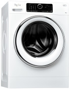 Whirlpool FSCR10421 10Kg Font Loading Washing Machine specifications and price in Egypt