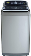 White point WPTL12DSMT 12Kg Top Loading Washing Machine specifications and price in Egypt